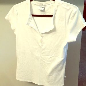 Perfect fit tee